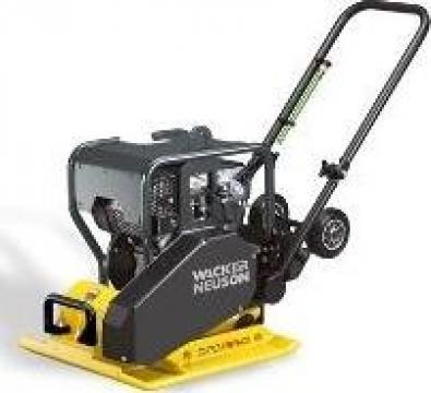 Placa compactoare Wacker Neuson DPS1850 de la Nascom Invest