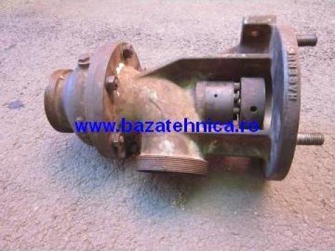 Reparatie pompa apa de la Baza Tehnica Alfa Srl