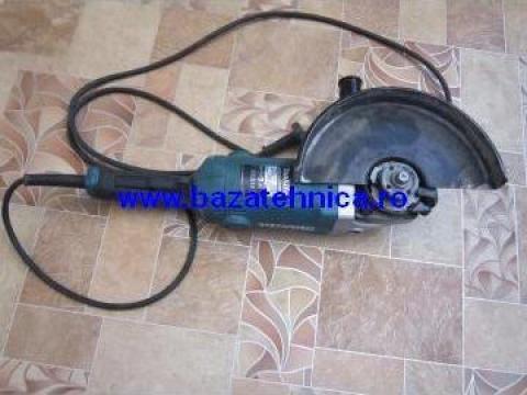 Servicii rebobinare polizor unghiular Makita GA9050 de la Baza Tehnica Alfa Srl