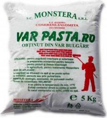 Var pasta de la Sc Monstera Srl