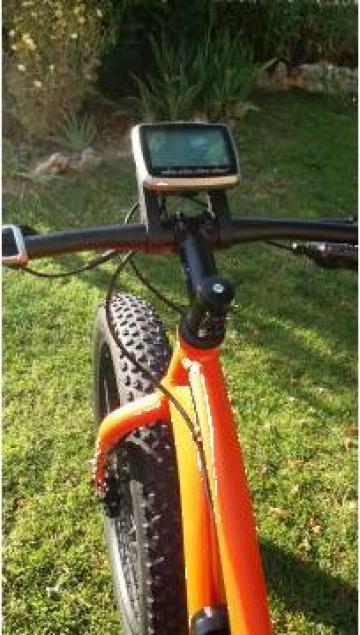 Bicicleta electrica Fat Bike KHS de la Sc Dayans Italian Fashion Srl