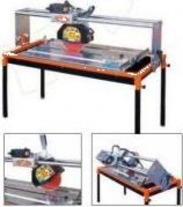 Masina profesionala de debitat Mini Manta OS 1000-1200 de la Rav Tools Srl