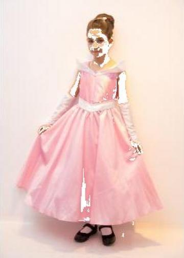 Rochita printesa Aurora de la Corsa Design Company Srl