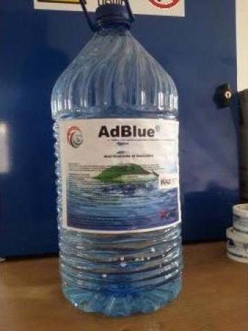 Solutie uree Euro 4 si Euro 5 AdBlue de la Simba's Group Srl