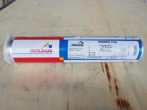 Electrozi Basinox 316L 3,2X350 de la Elfi Group International Srl