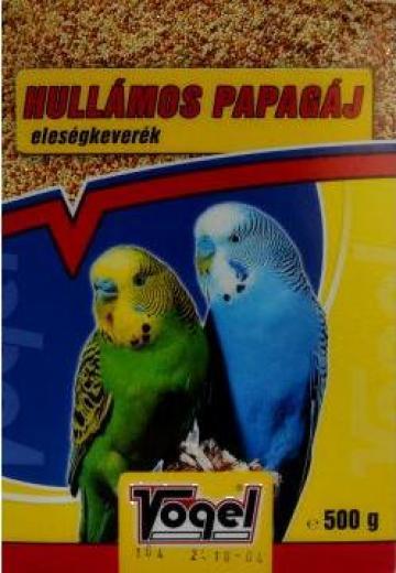 Hrana pentru perusi Vogel de la Panthera Med