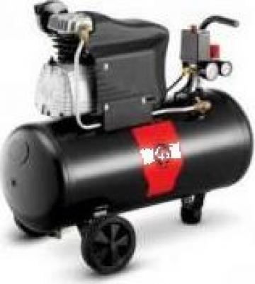 Compresor cu piston Chicago Pneumatic 50 L20 de la Cleaning Group Europe