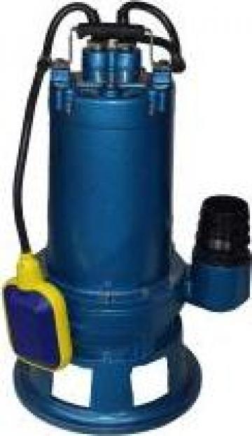 Pompa submersibila Omnigena cu tocator de la Basarom Com