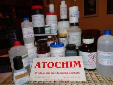 Uree (carbamida) (NH2)2co min. 99% de la Atochim Srl