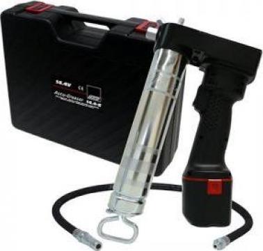 Pistol de gresat electric Accu Luber 14.4V-S Li-Ion de la Edy Impex 2003