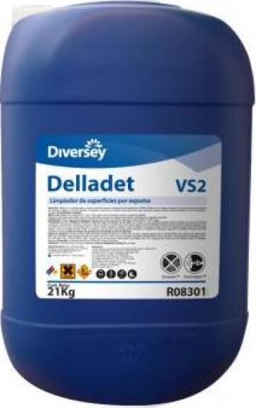 Detergent profesional Delladet 21 kg de la Best Distribution Srl