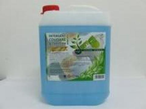 Detergent covoare si tapiterii automat 5 litri de la Best Distribution Srl