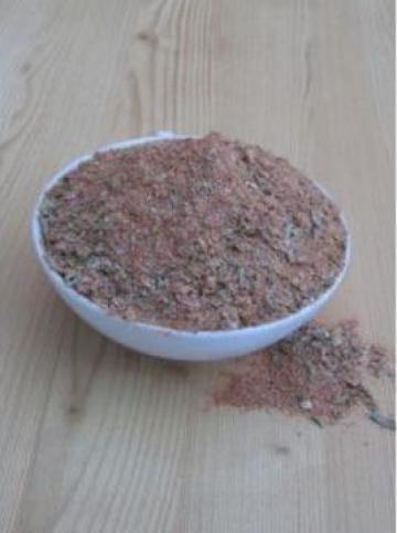 Condiment pentru de marinata porc de la Tat Agrovest Srl