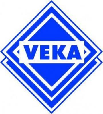 Profile geam termopan Veka de la Glassoterm Total Srl