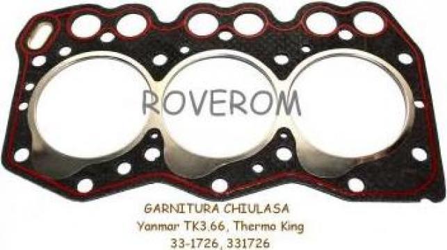 Garnitura chiuloasa Yanmar TK 3.66, Thermo King