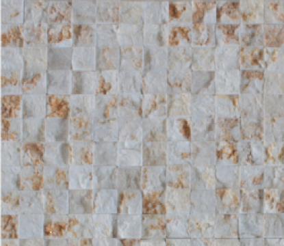 Mozaic din piatra naturala S014
