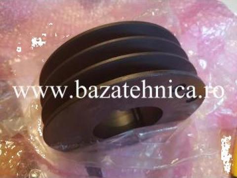Roata de curea SPB diametru 170 mm x 3 caneluri de la Baza Tehnica Alfa Srl