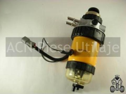 Baterie filtru si pompa amorsare buldoexcavator JCB 4CX