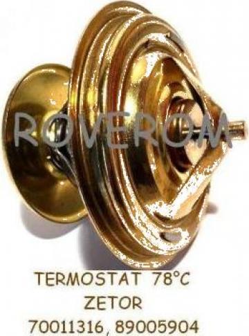 Termostat Zetor, Ursus C-385, 78*C