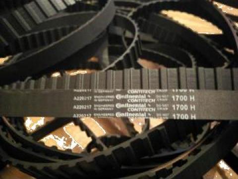Curea de transmisie H 1700, latime 20 mm, Contitech de la Baza Tehnica Alfa Srl