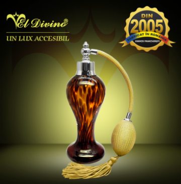 Parfumuri esente frantuzesti pompita 100 ml