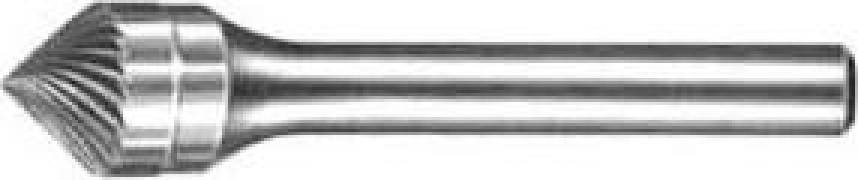 Freze biax K - forma conica 90 de la Sc Convar Imex Srl