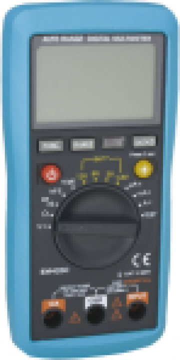 Multimetre digitale EM420C de la S.c. Elf Trans Serv S.r.l. - Www.elftransserv.ro