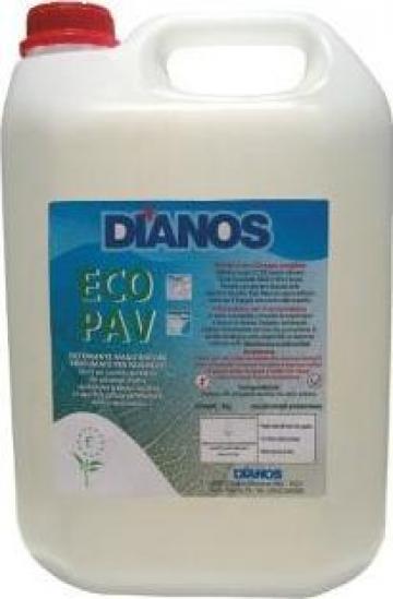 Detergent neutru ecologic Eco Pav de la Rav Tools Srl