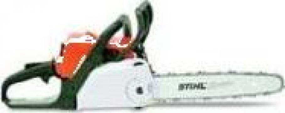 Motoferastrau Stihl MS 181 C-BE de la Nascom Invest