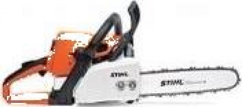 Motofierastrau Stihl MS 211 de la Nascom Invest