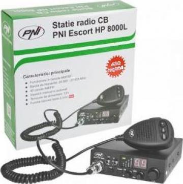 Statie radio emisie receptie pni HP 8000L cu Antena extra 48 de la Electro Supermax Srl