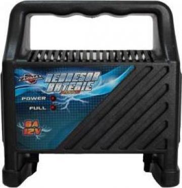 Redresor acumulator auto 8 amp de la Alex & Bea Auto Group Srl
