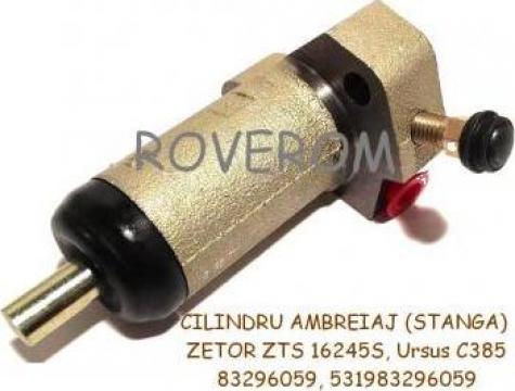 Cilindru ambreiaj (stanga) Zetor ZTS 16245S, Ursus C385