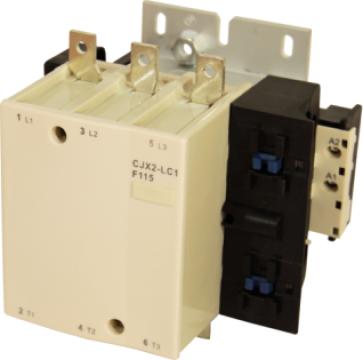 Contactori electrici Telemecanique de la Electrofrane