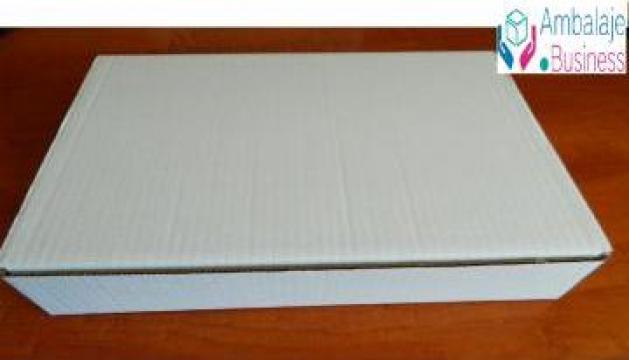 Cutie carton pentru candy bar, produse cofetarie de la Business Risto Development
