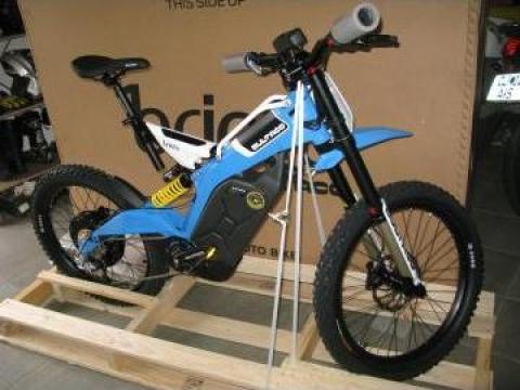 Bicicleta electrica Bultaco Brinco de la Alex Imreh Srl