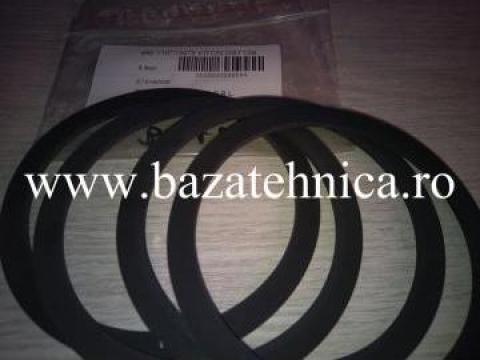 Garnitura etansare fi 110 x fi 130 x 2 mm Viton DST108 de la Baza Tehnica Alfa Srl