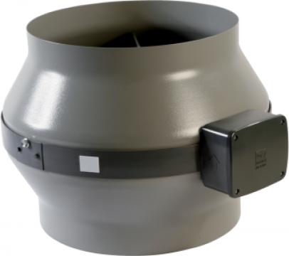 Ventilator Vortice centrifugal in-linie CA 100 MD de la All4ventilation Srl