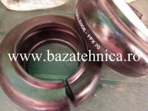 Element elastic Flex F070 cauciuc natural de la Baza Tehnica Alfa Srl