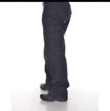Pantalon tercot personal paza de la Sc Atelier Blue Srl
