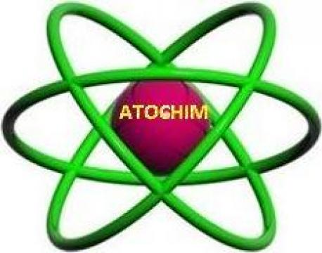 Sulfat de aluminiu Al2(SO4)3x18H2O de la Atochim Srl