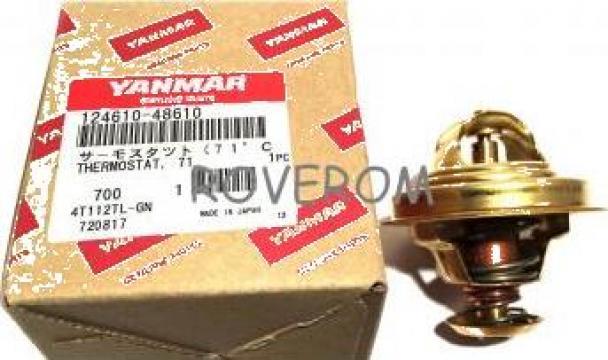 Termostat Yanmar 4TNE106T, 4TNV106 (71*C)