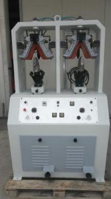 Masina de pus staif Matic 38/S