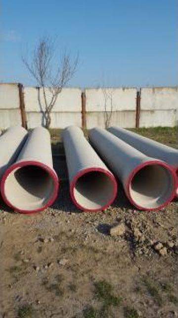 Tuburi premo Dn 600mm x5ml de la Valtro Intern Distribution