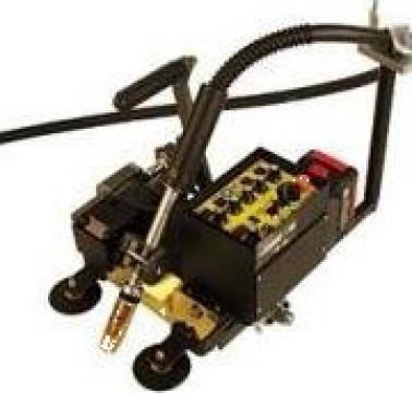 Tractor de sudare K-BUG 3000 BUG-O cu oscilatie de la Bendis Welding Equipment Srl