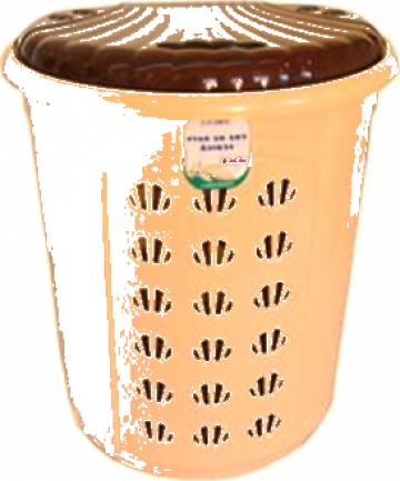 Cos rufe Raki 42 litri de la Basarom Com