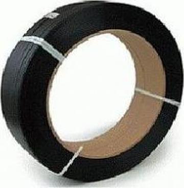 Banda polipropilena, cleme plastic, coltare de la Interbusiness Promotion & Consulting Srl