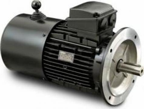 Motoare electrice trifazate cu frana 2 poli de la Electrofrane
