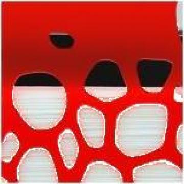 Placi acrilice Polycasa Cast Design de la Geo & Vlad Com Srl