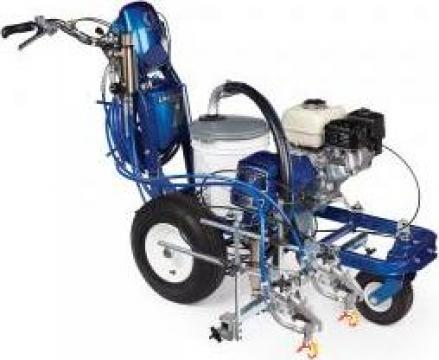 Marcator Graco Airless LineLazer V 5900 Standard de la Iso Equipments Srl